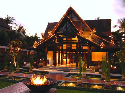 Лучшие отели на чавенге самуи