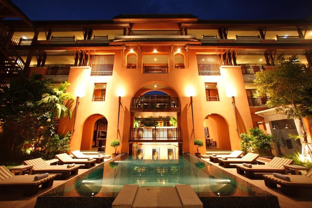 Отели Тайланда