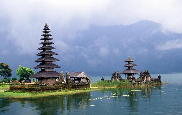 Бали, Доминикана или Тайланд