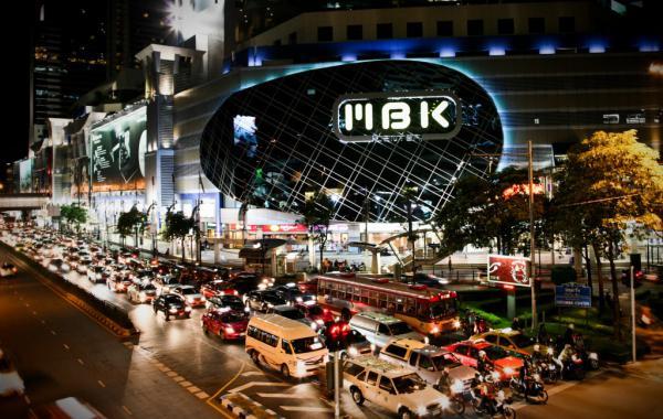 Что купить в Тайланде