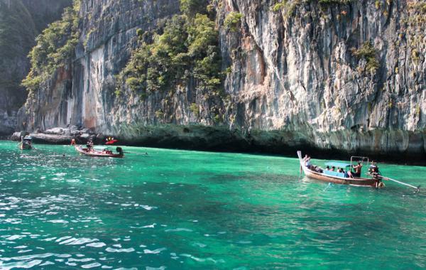 Экскурсии в Тайланде
