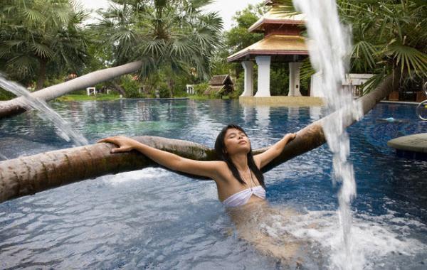 В Тайланд самостоятельно
