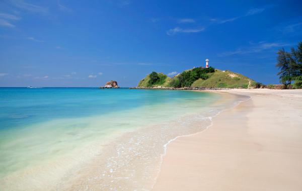 Остров Ко Ланта (Тайланд)
