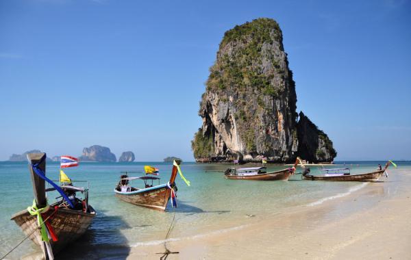 Цены на отдых в Тайланде в марте 2015 года