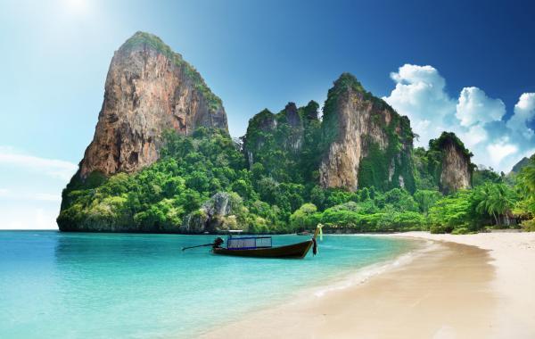 Таиланд сезон отдыха по месяцам