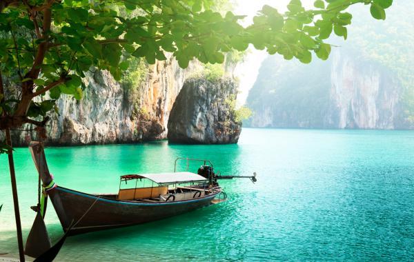 Шри-Ланка, Гоа или Тайланд?