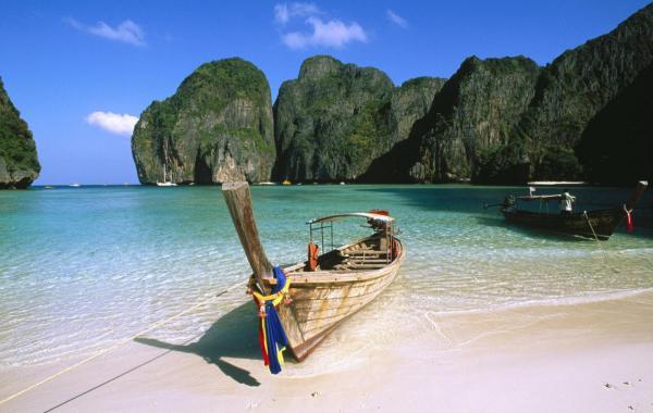 Тайланд в октябре