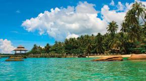 Цены на отдых в Тайланде в августе 2014 года