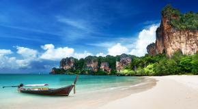Цены на отдых в Тайланде в декабре 2014 года