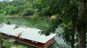 Экскурсия по реке Квай (Видео)