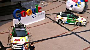 Google Street добрался и до Тайланда