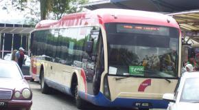 Как добраться из Вьетнама в Тайланд автобусами