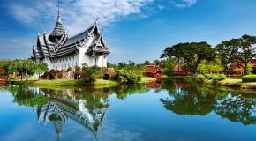Когда лучше ехать в Тайланд