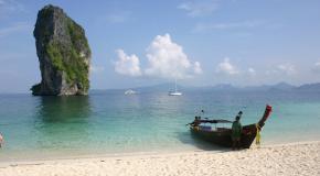 Отдых на Краби (Тайланд)