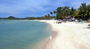 Пляжи Самуи