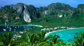 Тайланд в июне